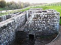 The Bath House, Chesters Fort - the Hot Rooms - geograph.org.uk - 1039453.jpg