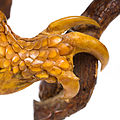 The Children's Museum of Indianapolis - ground pangolin - detail1.jpg