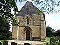 The Church of St Leonard, Kirkstead - geograph.org.uk - 556282.jpg