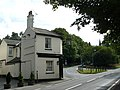 The Cricketers, Westcott, Surrey - geograph.org.uk - 1405299.jpg