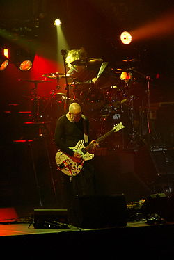 The Cure Live in Singapore - Porl Thompson.jpg