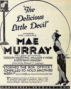 The Delicious Little Devil (1919) - Ad 1.jpg