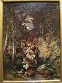 The Descent of the Bohemians, c. 1844, by Narcisse Virgile Diaz de la Pena (1808-1876) - IMG 7199.JPG