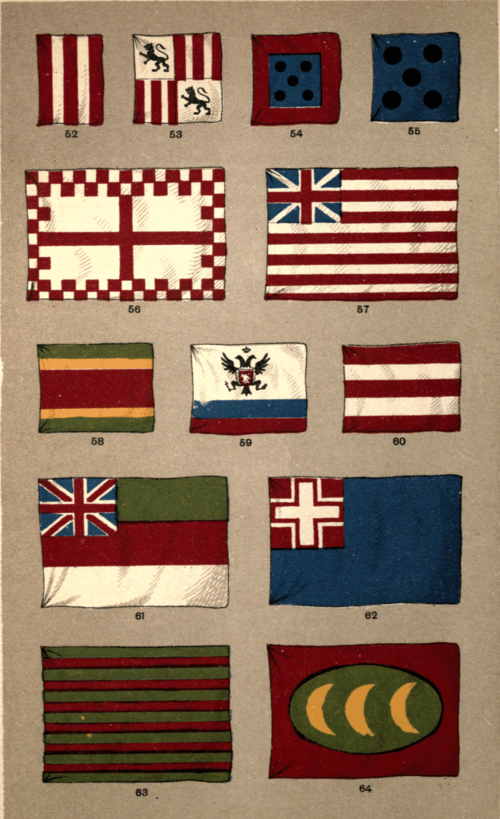 The Flags of the World Plate 7.png