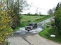The Ford at Wooton, Shropshire - geograph.org.uk - 405306.jpg