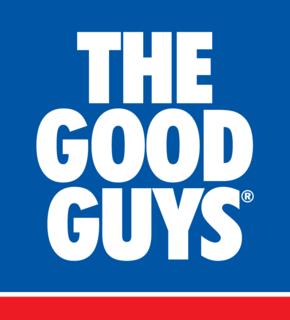 The Good Guys (Australian company)