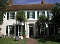 The Grange, The Green, Rottingdean - geograph.org.uk - 227671.jpg