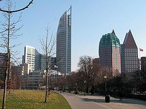 The Hague Hoftoren