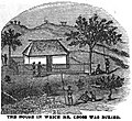 The House in Which Mr. Cross was Buried - Aunt Elizabeth's Missionary Voyage (p.17, February 1859, XVI) - Copy.jpg
