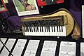The Isley Brothers, Chris Jasper's Moog Liberation (keytar) - Rock and Roll Hall of Fame (2014-12-30 12.36.05 by Sam Howzit).jpg