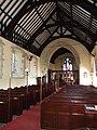 The Knave St Peter's Church Stoke Bliss - geograph.org.uk - 1736470.jpg