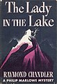 The Lady in the Lake - Raymond Chandler (1st ed cover).jpg