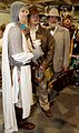 The Last Crusaders costumes (Comiccon 2010).jpg