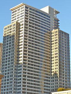 Paramount Apartment Building Nyc