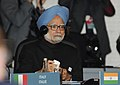 The Prime Minister, Dr Manmohan Singh attending the Opening Plenary Session of the G-20 Summit, in Toronto, Canada on June 27, 2010 (2).jpg