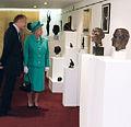 The Queen with David Cregeen.jpg