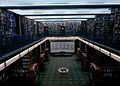 The Reading Room of the Wellcome Institute Library Wellcome L0019340.jpg