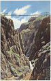 The Royal Gorge and the world's highest suspension bridge, Colorado (7725177896).jpg