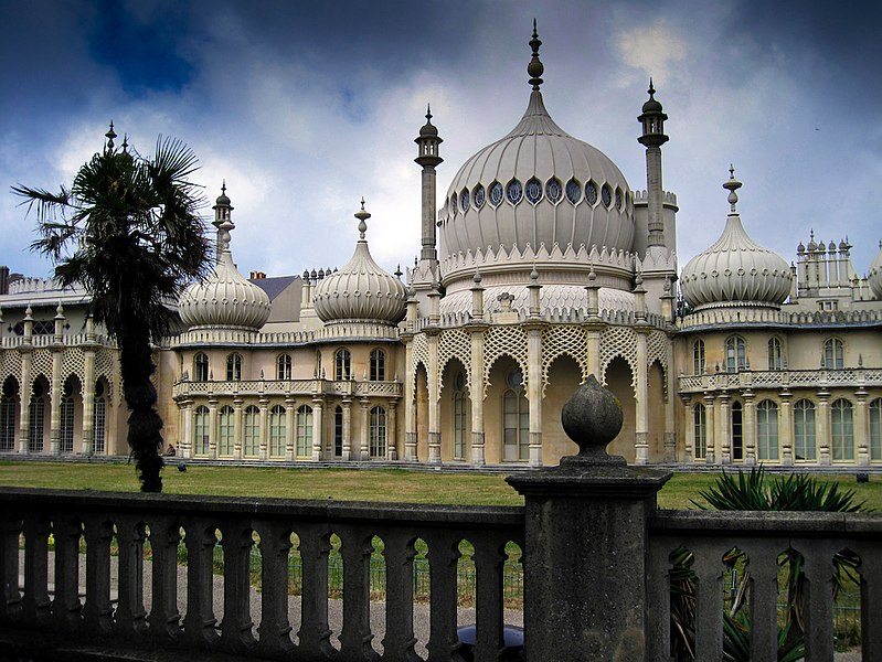 File:The Royal Pavilion Brighton.jpg