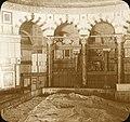 The Sacred Rock, where the Temple Altar Stood (4879892330).jpg