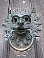 The Sanctuary Knocker - geograph.org.uk - 1007748.jpg