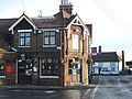 The Six Bells Pub, Cliffe - geograph.org.uk - 1129775.jpg