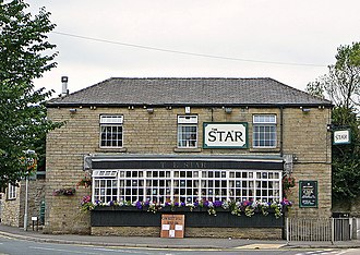 Upper Cumberworth - The Star