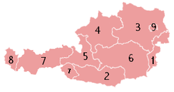 The States of Austria Numbered.png