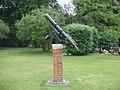 The Steavenson Telescope - geograph.org.uk - 811621.jpg