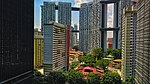 The Tanjong Pagar Housing Estate with the Pinnacle@Duxton in the background.jpg