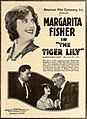 The Tiger Lily (1919) - Ad.jpg
