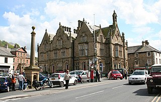 Settle, North Yorkshire Market town in North Yorkshire, England