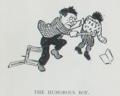 The Tribune Primer - The Hunorous Boy.png