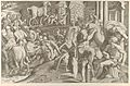 The Trojans hauling the wooden horse into Troy MET DP845311 ff.jpg
