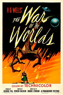 The War of the Worlds (1953 film poster).jpg