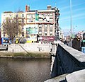 The corner of Bachelor's Quay and O'Connell Street from Aston Quay - geograph.org.uk - 1731797.jpg