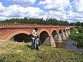The old brick bridge built in 1874 - panoramio.jpg