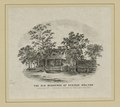 The old residence of George Walton, Augusta Ga, formerly known as Meadow Garden (NYPL b13075526-420328).tif