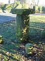 The other two sides of the 'headless cross' - geograph.org.uk - 113342.jpg