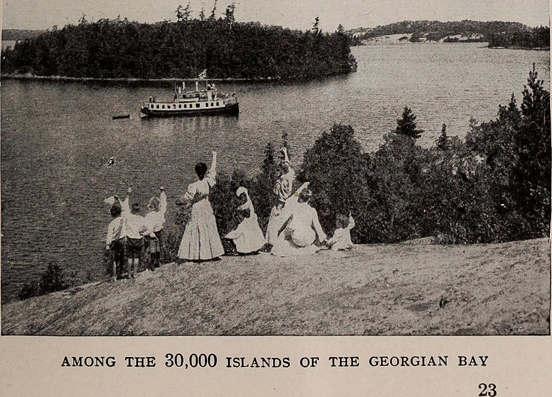 File:The playgrounds of Canada; a short treatise on tourist, fishing and hunting resorts reached by the Grand Trunk Railway System (1913) (14572892317).jpg