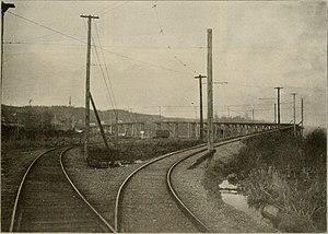 Everett–Snohomish Interurban - Wikipedia