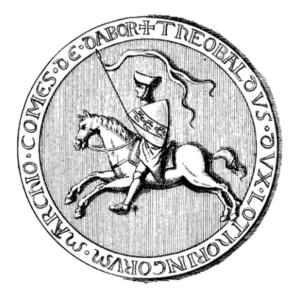 Theobald I, Duke of Lorraine - Image: Theobald I, Duke of Lorraine