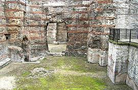 Thermes-de-Cluny-caldarium