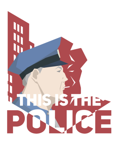 Picture of a game: This Is The Police