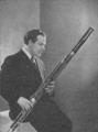 Thom de Klerk bassoonist 1912-1966.png