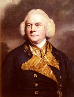 Thomas Cotes (Royal Navy officer) (1712-1767)