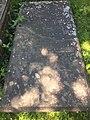 Thomas Fortye, Old Burying Ground, Halifax, Nova Scotia.jpg