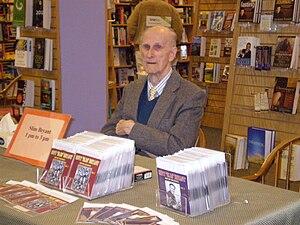 Slim Bryant - Slim Bryant in 2009