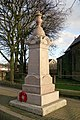 Throckley War Memorial - geograph.org.uk - 103962.jpg