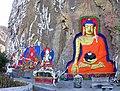 Tibet-5363 - Anyone need a scarf? (2594867409).jpg